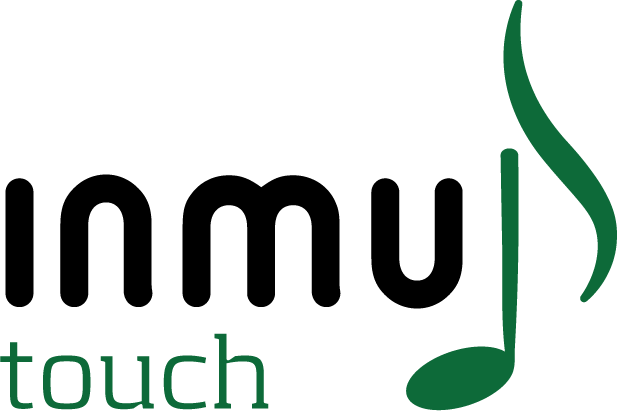 inmutouch logo stor